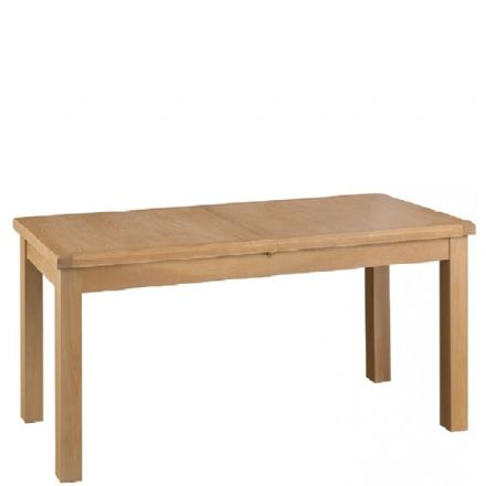 Oslo Oak 240cm Extending Dining Table